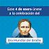 El INCI conmemora el Día Mundial del Braille | 4 de Enero