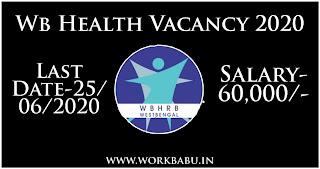 Sarkari Naukri Health Dept Recruitment