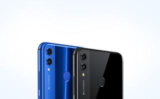 8Xهونر هاتف جديد خصائص مدهشة