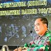 Asops Kasad Memeriksa Kesiapan Operasi Satgas Pamtas Penyangga (Mobile) Yonif Raider 700/Wyc