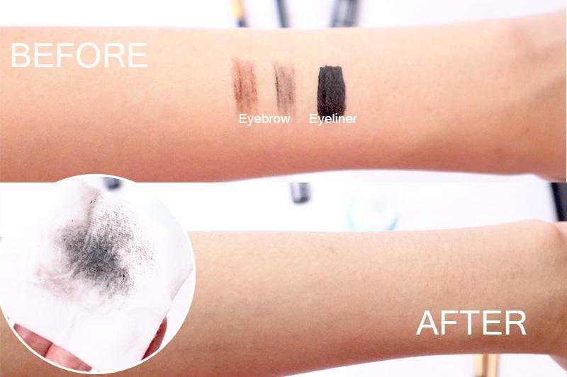 Rivera Cosmetics - Makeup Remover