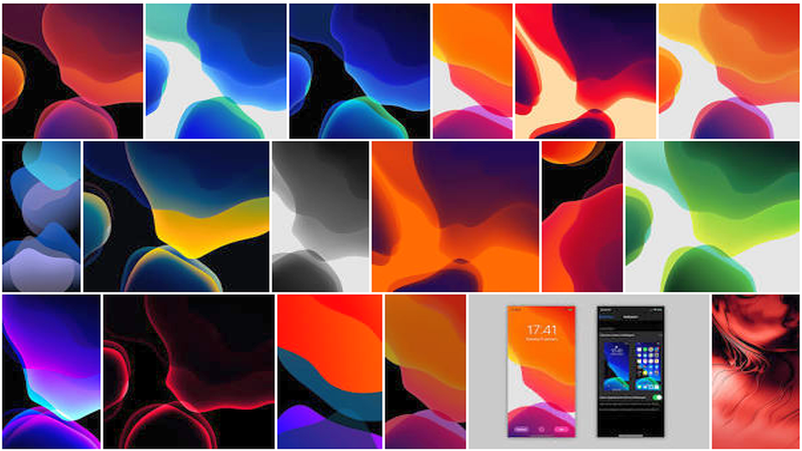 Iphone 11 Iphone 11 Pro And Iphone 11 Pro Max Live Wallpapers Svm Houses