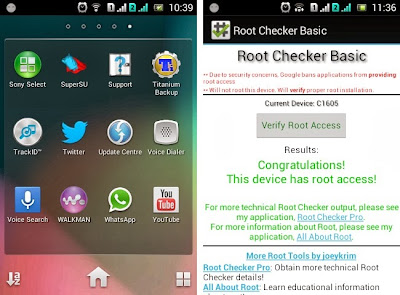 Root Handphone Android
