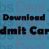 Jharkhand SSC Teacher Admit Card 2017 JSSC PGT Hall Ticket Exam Date