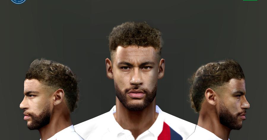 Neymar Jr - PES2006 - Season 2019/20