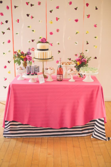 Birthday Decoration Ideas for Girl