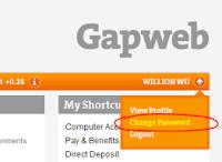 GapWeb