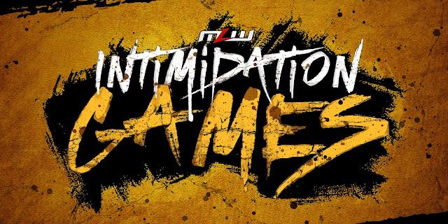 MLW anuncia o adiamento dos Intimidation Games para 2021