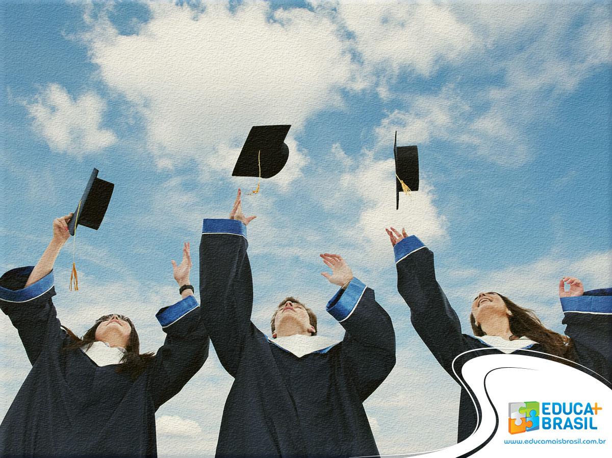 Faculdade educa mais