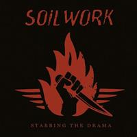 [2005] - Stabbing The Drama