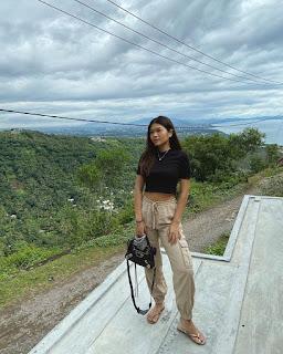 Bikin Pangling ! Ini 7 Foto Cantik dan Seksi Nindy Masterchef Indonesia