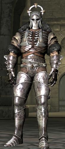 Skyrim mods highlights the witcher 3 caranthir armor - The witcher 3 caranthir ...