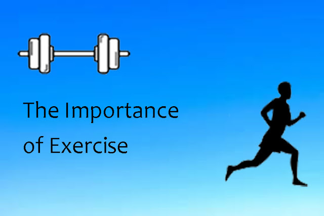 Importance-of-Exercise