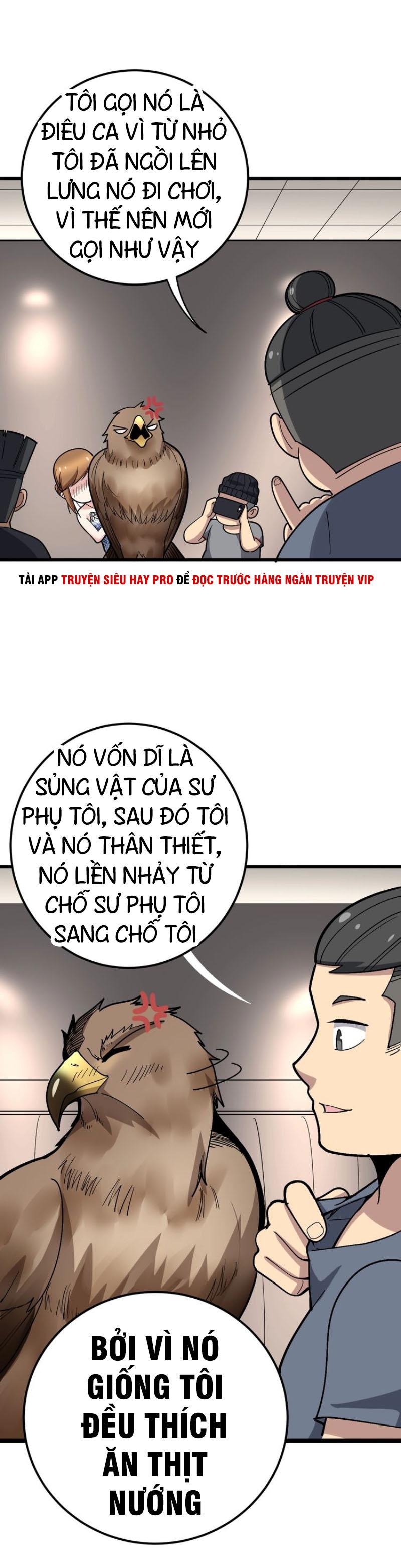 Độc Thủ Vu Y chap 50 - Trang 26