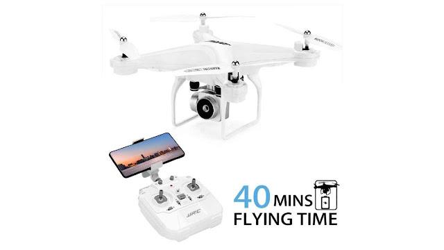 JJRC H68 Drone