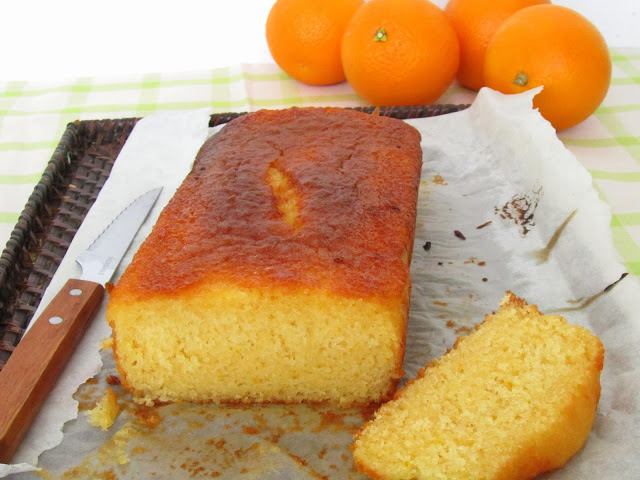 bizcocho-de-yogur-naranja-y-jengibre