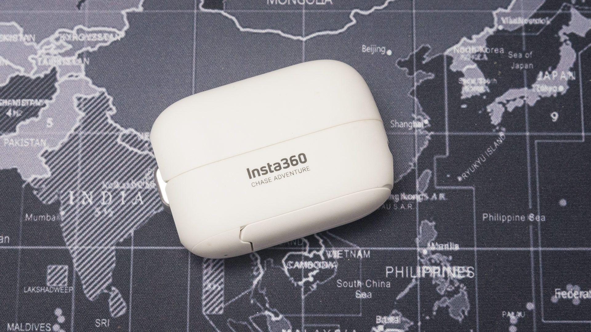 Зарядный чехол камеры Insta360 Go 2