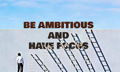 Be Ambitious And Have Focus, Be, Ambitious, And Have, Focus, When, It, Comes, To, Trading, Successful, Trader, Dream, People, Long, Term