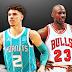 Komentar Michael Jordan mengenai performa Lamelo Ball
