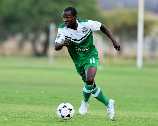 Zimbabwean Player in Namibia Escapes Sanction