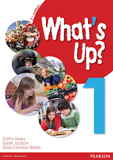 Pdf What's Up 1: Tests - 2nd Edition