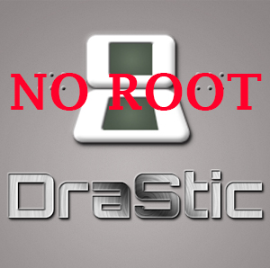 drastic apk no root 2018