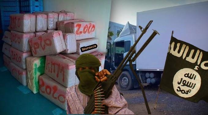 Terrorismo y Tráfico de drogas en el Sahel y Mali.