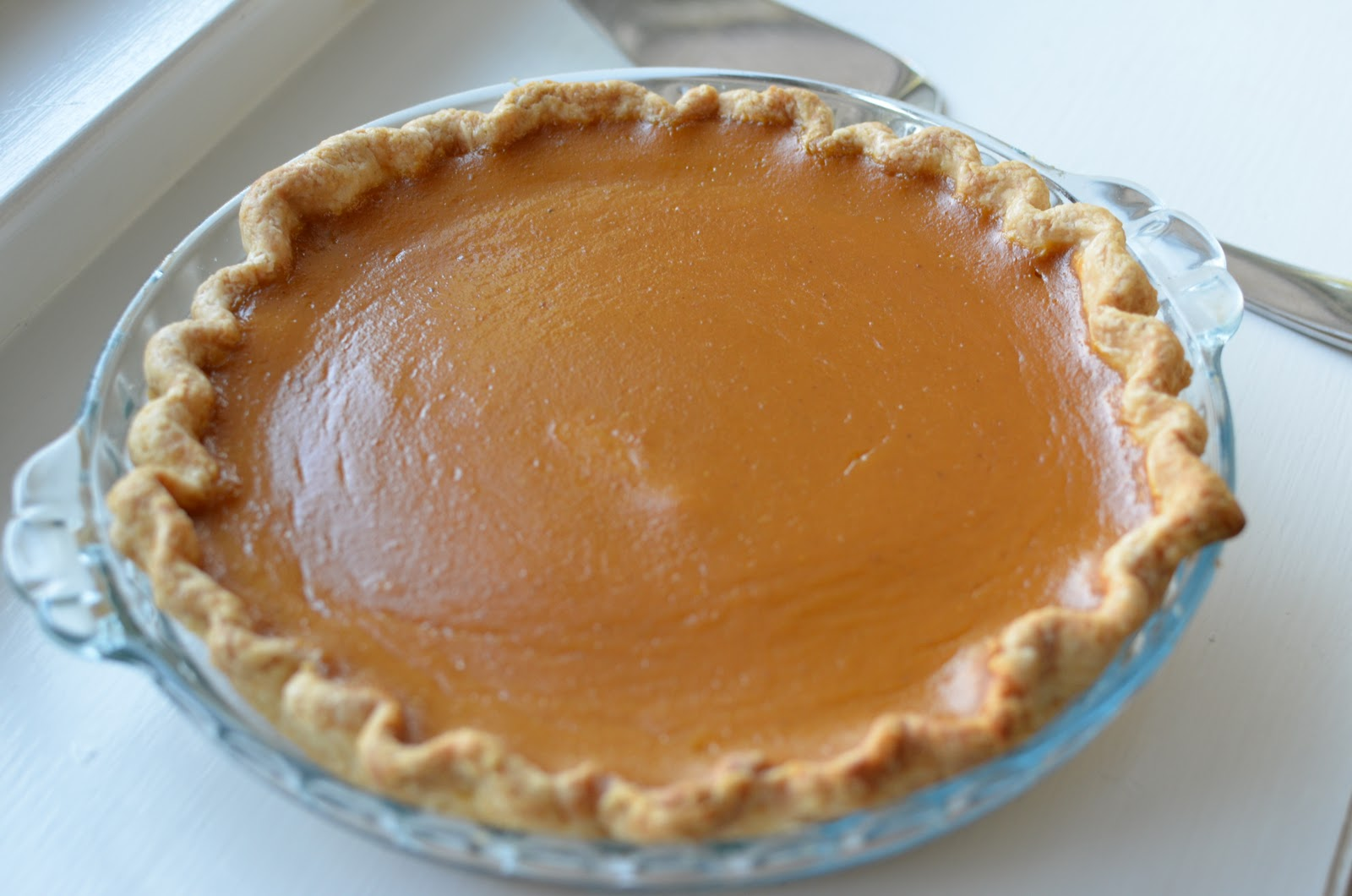 Smitten Kitchen Pumpkin Pie Recipe