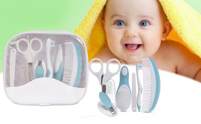 Buy Baby Grooming Products Online