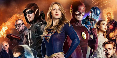 """סיכום חדשות The CW מכנס """"קומיק-קון"""": טריילרים"""