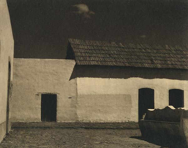 Paul Strand, fotos de mexico antiguo en sepia, años 30's,