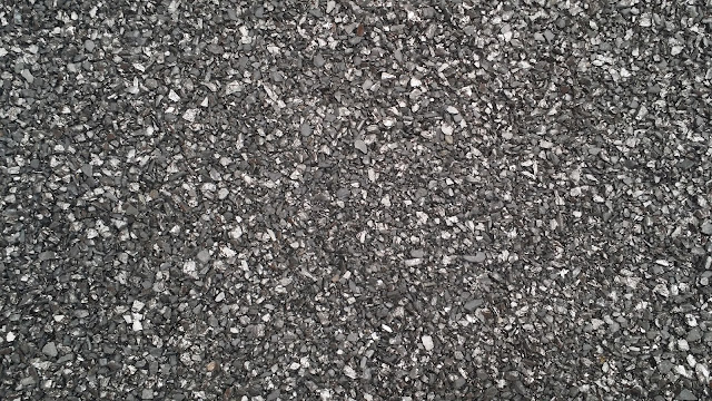 Anthracite Coal Size 1 : 3 mm