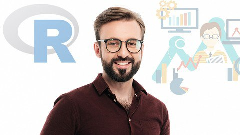 Marketing Analytics With R 2020 [Free Online Course] - TechCracked
