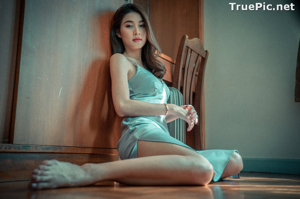 Image Thailand Model - Ness Natthakarn (น้องNess) - Beautiful Picture 2021 Collection - TruePic.net - Picture-58