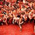 Amazing events : la Tomatina