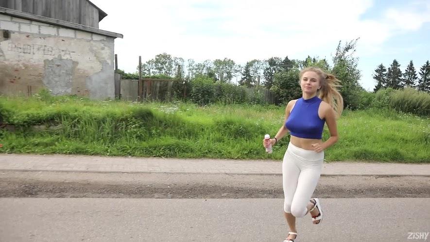 [Zishy] Ulyana Orsk - Half The Population
