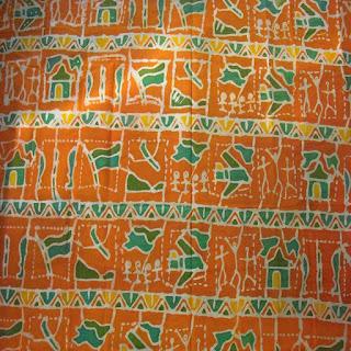 batik kota bekasi batik rawa gatel