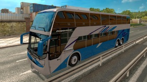 Big Bus Pack for Ai traffic