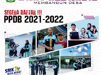 Download Desain Banner Promosi SMK Yasmida Ambarawa Jurusan MM