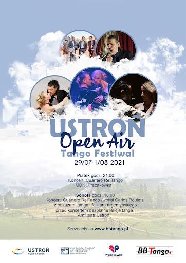 Ustroń Tango Open Air Festival