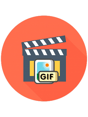 Free Video to Gif Converter Box Imagen