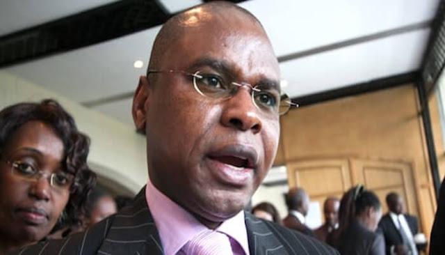 Court issues warrant of arrest against Kilifi Governor Amason Kingi