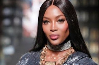 Facebook Responds As Naomi Campbell Calls Them Out For Blocking #EndSARS Posts