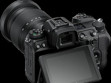 Nikon Z7 II User Manual