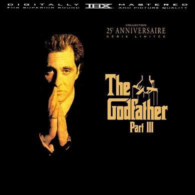 Movie Project: The Godfather - Part III