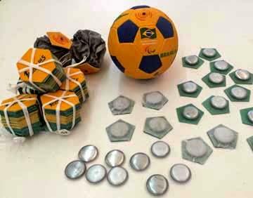 774493f1d O material produzido no DF é considerado pelos atletas deficientes visuais  um dos melhores ...