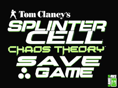sc chaos theory save game