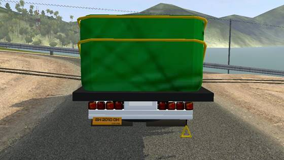 mod bussid nissan ck12 siba surya