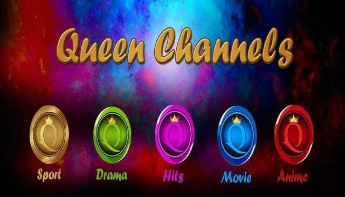 تردد بالقة قنوات كوين Queen Movies الجديد على النايل سات 2021 - ماندو ويب
