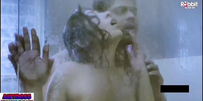 Safa Shaikh, Ashwani Roy sexy scene - Condom Use s01ep03 (2021) HD 720p